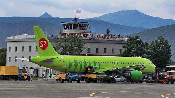 1,7 млрд не добрались в аэропорт Елизово