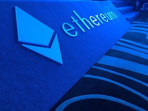 Криптовалюта Ethereum перехватила тренд BitCoin