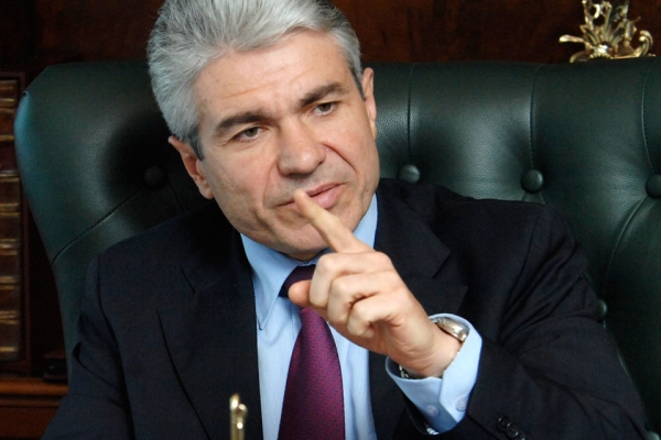 Бывший член квалификационной коллегии судей назначен директором мгюа онлайн