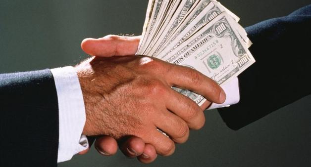 Предложивший НАБУ взятку в $500 тысяч депутат сбежал, - ГПУ