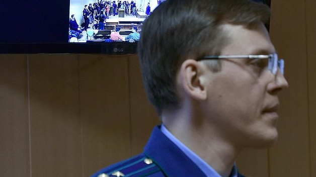 За полковника-миллиардера Дмитрия Захарченко Сергею Бочкареву дали звание генерала