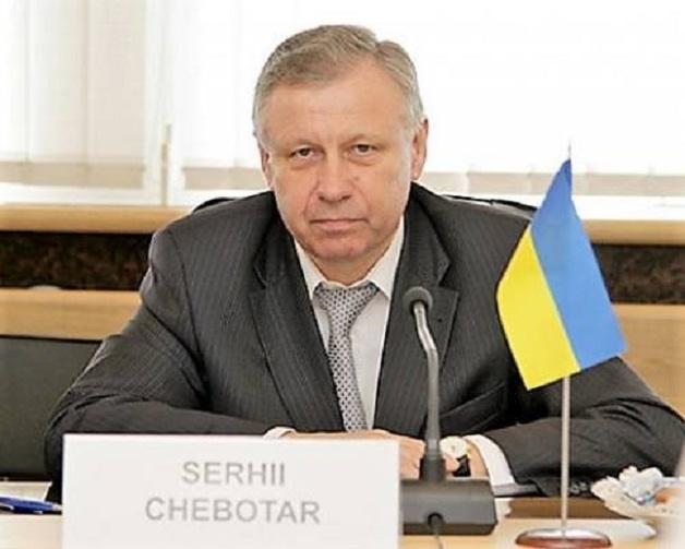 Чеботарь Сергей: старый непотопляемый коррупционер. Часть 2