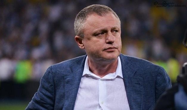 "Суркис нашел ""Динамо"" нового тренера - СМИ"