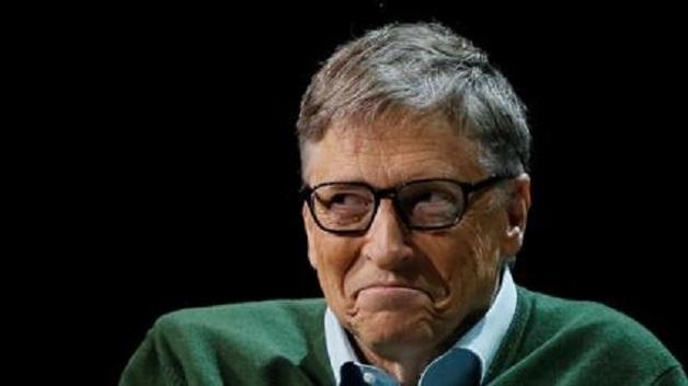 Билл Гейтс: криптовалюты – исчадие ада