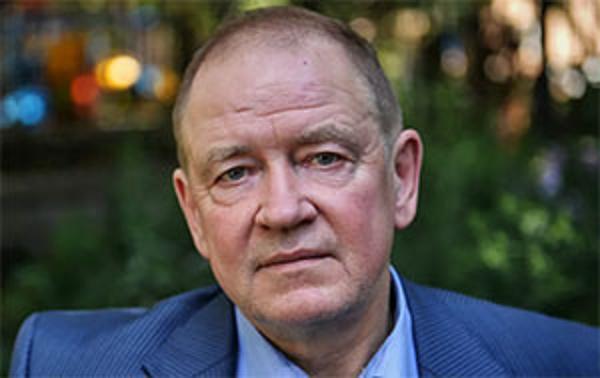 Сергей Станкевич: птенец гнезда 90-х