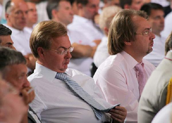 Братья Буряки уступили «Ощадбанку» супердорогой актив