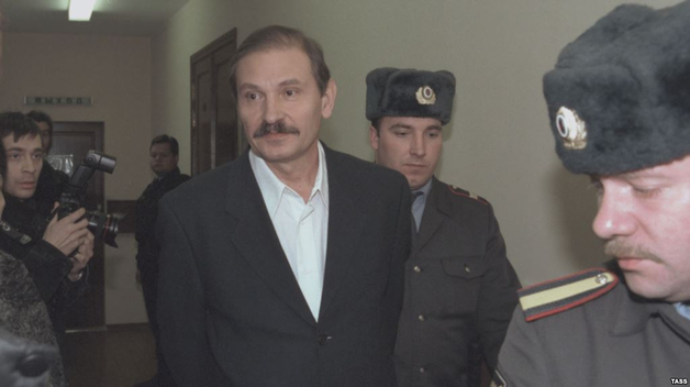 Бизнесмена Глушкова мог убить любовник