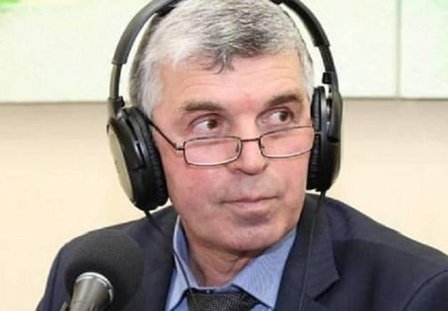 Абулферз Ахмедханов — вылитый Магомед Гитинов