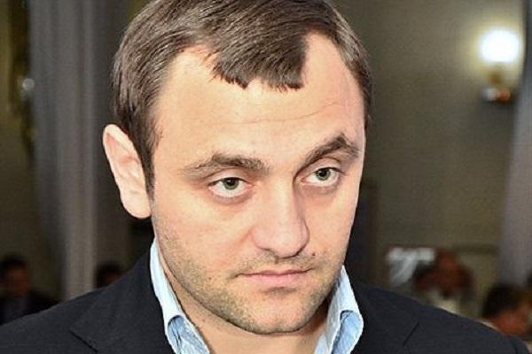 Армен Саркисян. Штрихи к портрету
