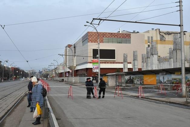 СКР: высокопоставленные чиновники препятствовали проверкам пожарной безопасности в «Зимней вишне»