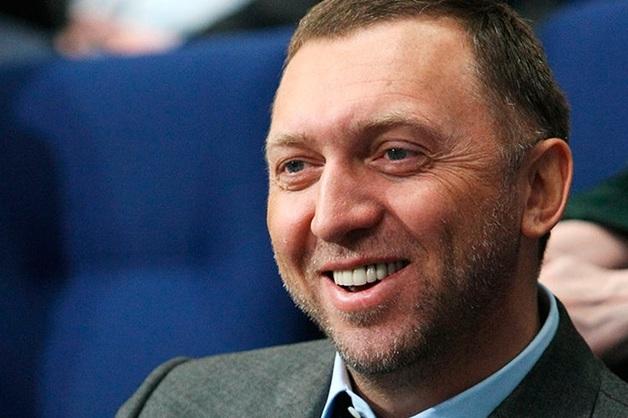 Акции «Русала» Олега Дерипаски упали до исторического минимума