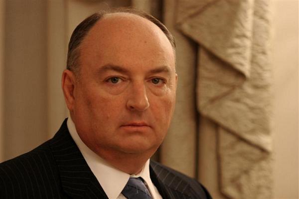 Моше Кантор: Настанет день и Путин займет место Серебрянникова на нарах