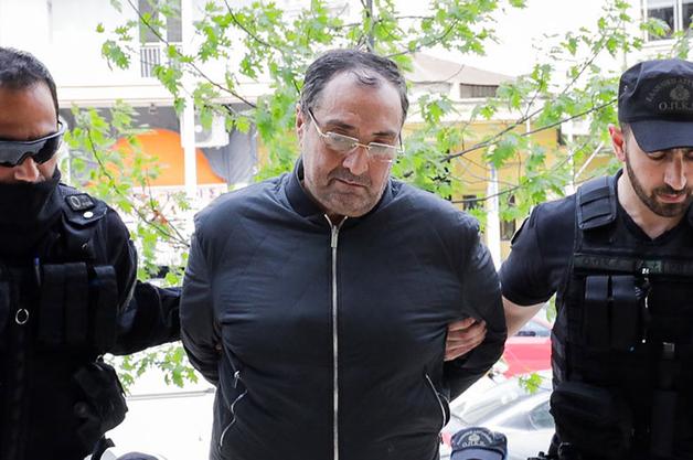 Европейские силовики «разгромили» клан Лаши Шушанашвили. Мафиози помогали жены