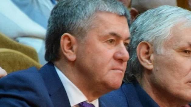 Замглавы Сочи Мугдина Чермита арестовали за коррупционную стройку