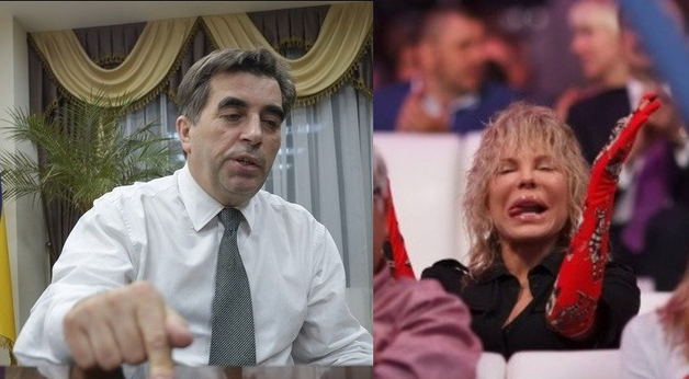 Замгенпрокурора Столярчук вмешался в дело о контрабанде «Санахант»