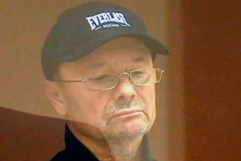 Николай Павлинов