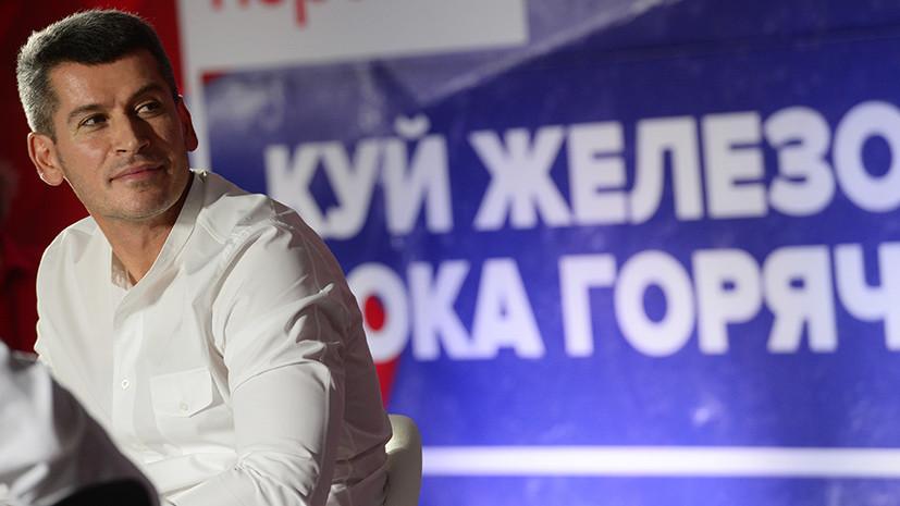 Магомедов, Сумма, Кийко, скандал, арест, расследование, махнации, олигархи, ФСКН, генерал
