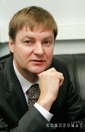Виктор Григорьев
